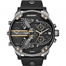 Diesel Men's Multifunction Watch Collection Mr Daddy