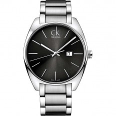 Calvin Klein Unisex Only Time Exchange Collection