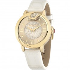 Just Cavalli Women's Only Time Clock Collection Coils