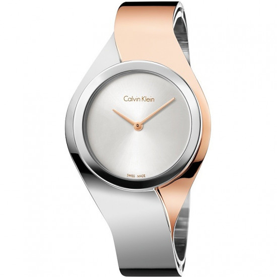 Calvin Klein Women's Only Time Twist...