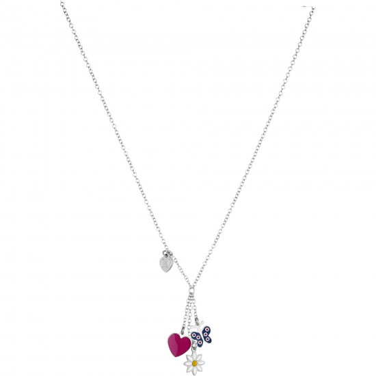 Liu Jo Necklace Collection Junior