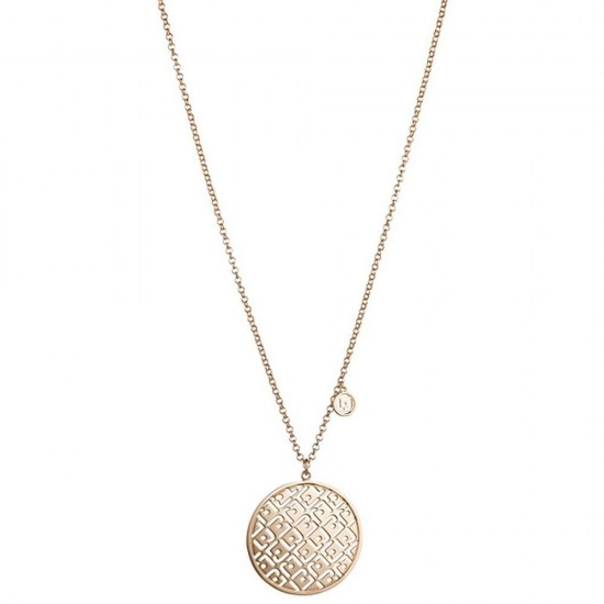 Liu Jo Texture Necklace Collection