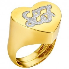 Liu Jo Fates Ring Collection
