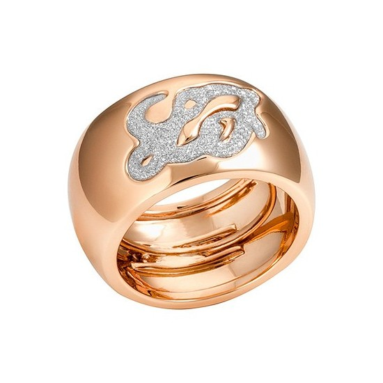 Liu Jo Ring Collection Fates