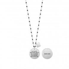 Kidult Women's Necklace...