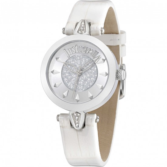 Just Cavalli Women's Only Time Clock Collection Just Florence