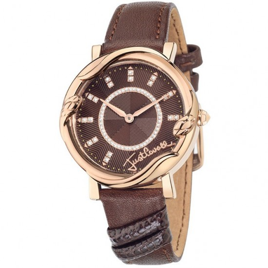 Just Cavalli Women's Only Time Clock Collection Just Mirage