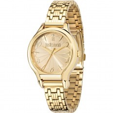 Just Cavalli Watch Only Time Just Collection Fusion