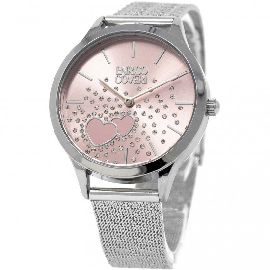 Enrico Coveri Watch Women's Only Time...