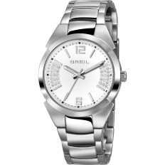 Breil Watch Only Time Gap Collection