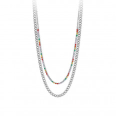 2Jewels Necklace Woman Mix...