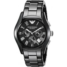 Armani Watch Men's Chronograph Collection Old V