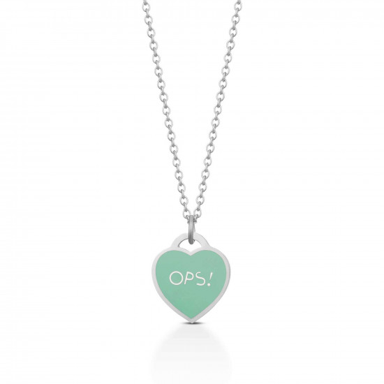 Ops Objects Women's Necklace Paint...