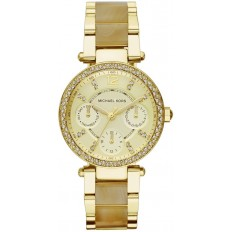 Michael Kors Women's Only Time Parker Collection