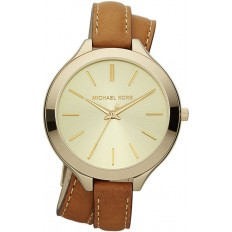 Michael Kors Runway Collection only time Slim l