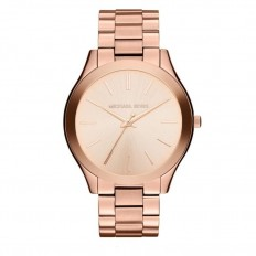 Michael Kors Runway Collection only time Slim ll