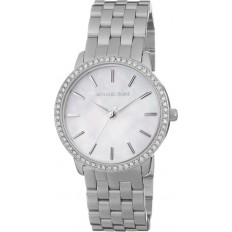 Michael Kors Women's Only Time Crystal Collection