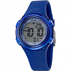 Sector Watch Unisex Digital...