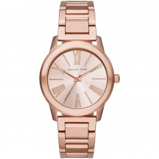 Michael Kors Unisex Only Tempo Collection Hartman