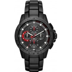 Michael Kors Chronograph Men's Watch Collection Ryker