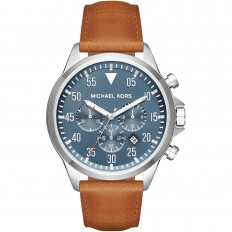Michael Kors Chronograph Men's Watch Collection Gage