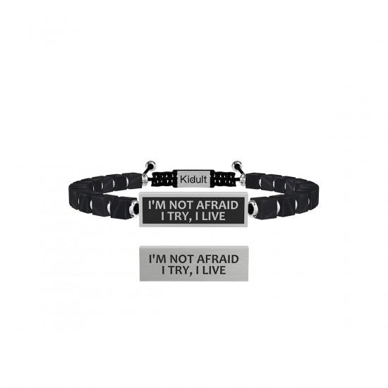 Kidult Men's Bracelet Philosophy...