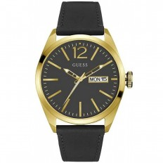 Guess Watch Men's Only Time Vertigo Collection