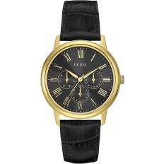 Guess Watch Men's Multifunction Wafer Collection