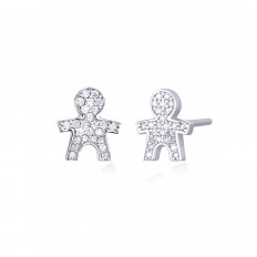Mabina Earrings Woman Boy...