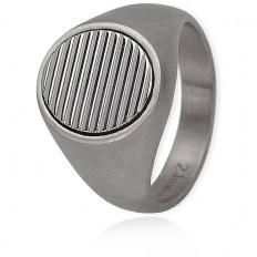 2Jewels Ring Man Men's...