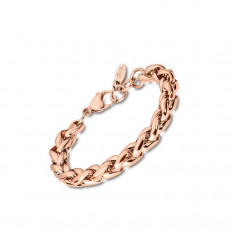 Lotus Style Women's Bracelet Urban Collection Chain Rosegold