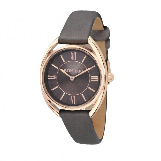 Morellato Watch Woman Only Time Tivoli Collection