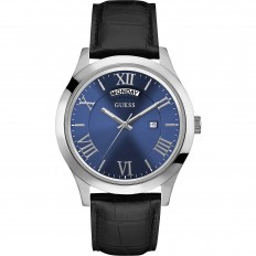 Guess Watch Men's Only Time Metropolitan Collection