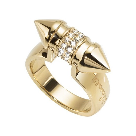 Just Cavalli Ring Collection Just Pin