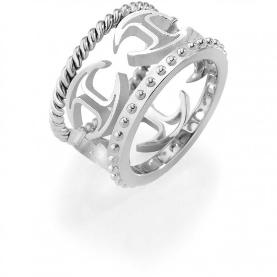Just Cavalli Ring Collection Just As Well