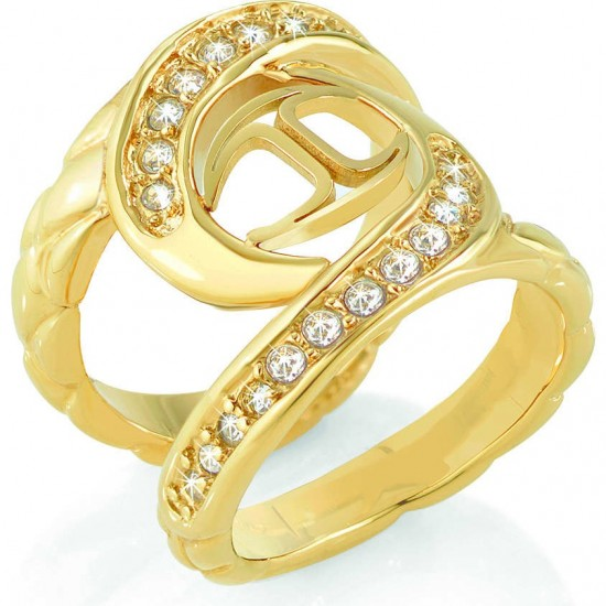 Just Cavalli Ring Collection Hurricane