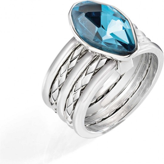 Just Cavalli Ring Hypnos Collection