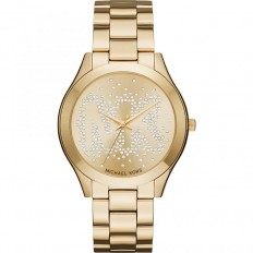 Michael Kors Women's Only Time Slim Collection Runway