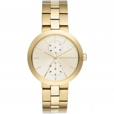 Michael Kors Multifunction Watch Collection Garner