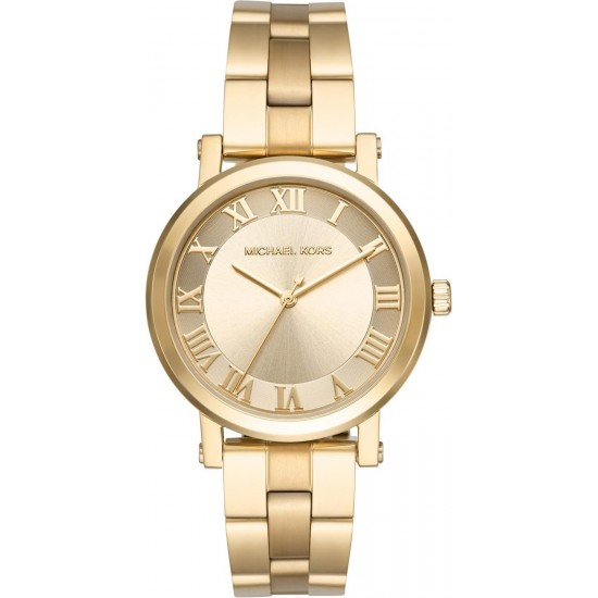 Michael Kors Women's Only Time Duffus Collection