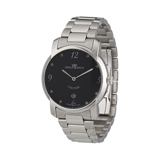 Philip Watch Unisex Only Time Couture Collection