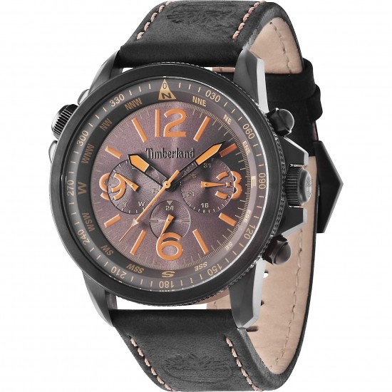 Timberland Men's Multifunction Watch Collection Campton