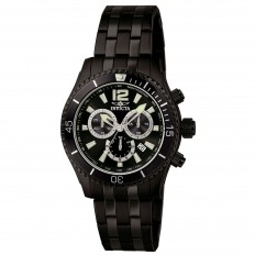 Invicta Chronograph Watch