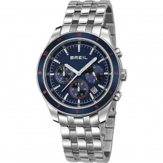 Breil Watch Unisex Chronograph Collection Stronger