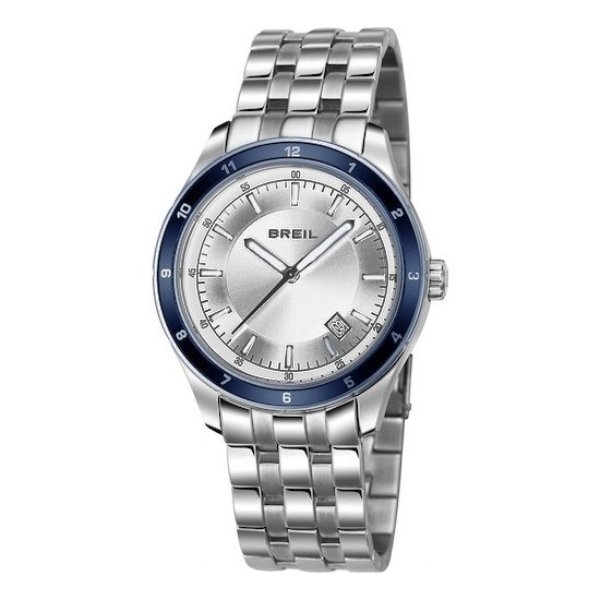 Breil Unisex Only Tempo Collection Stronger