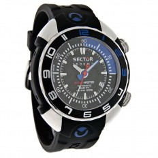 Sector Watch-Solo Tempo Automatico Shark Collection Master