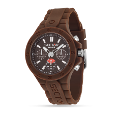 Sector Watch Unisex Multi Steel Touch Collection