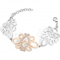 Arabesque Collection Woman Bracelet Morellato