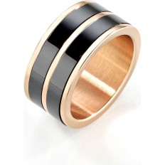 Morellato Ring Unisex Collection Ceramic