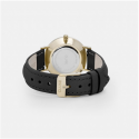 Cluse Watch Only Time Woman Gold White/Black Minuit Collection